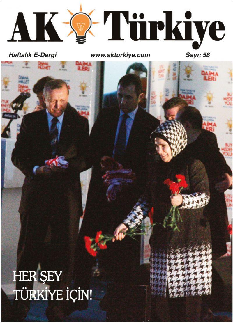 Türkiye Haberci Dergisi