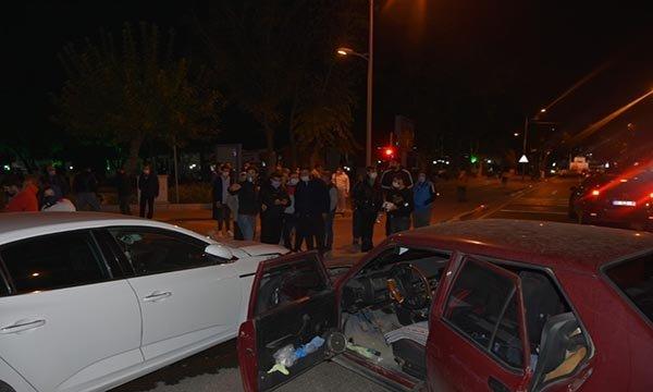 10 ayda 306 bin 559 trafik kazası oldu