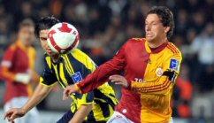 Sami Yen'de 'Şahin' darbesi: 0-1