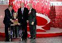 Olimpiyatlarda Türk Bayrağını Taşıyanlara Onur Gecesi!