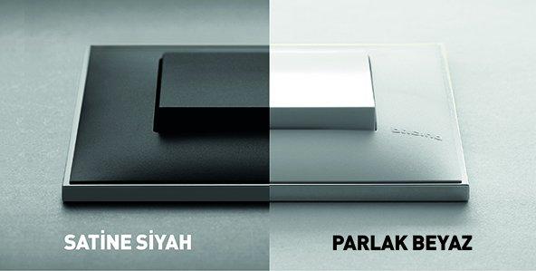 2 farklı anahtar tasarımı…
