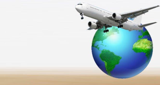 2014 yılında uçuş rekoru kırıldı