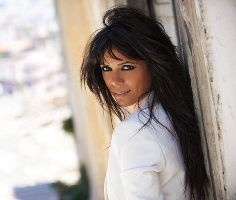 28 Ağustos Yasmin Levy Açıkhava'da