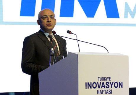 3. Türkiye İnovasyon Haftası başladı