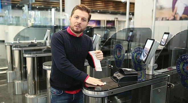 3.Havalimanı hızlı geçiş pasaport sistemi 'iGate'