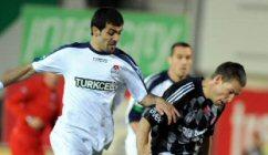 Beşiktaş Çok Önemli 2 Puanı Kaybetti.