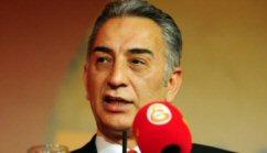 Adnan Polat yeniden başkan!