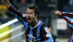 Trabzonspor'a 'yarı'm altın: 1-0