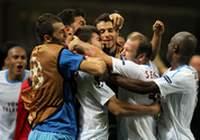 Trabzon Haftanın Takımı Seçildi!