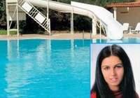 1.60'lık Havuzda Ölü Bulundu!