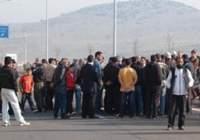 Suriyeli Sığınmacılar Ayaklandı!