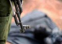 PKK'lı Serkeş' Ağrı'da Yakalandı!