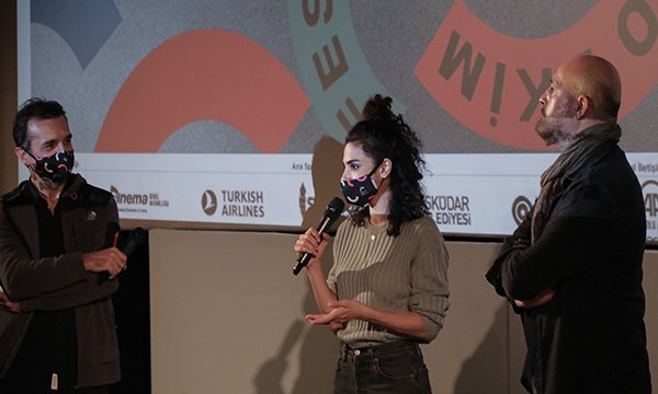 8. Boğaziçi Film Festivali HerŞeyeRağmen Başladı