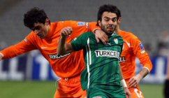 Bursa'ya Belediye freni: 2-1