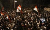 israil, 5 Mısırlı Askeri Öldürünce!