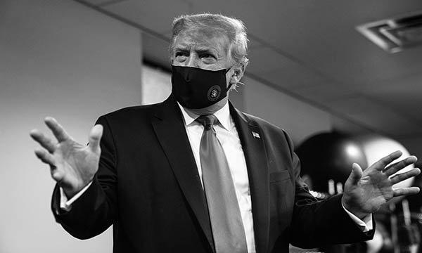 ABD Başkanı Trump seçimlerin ertelemesini istedi