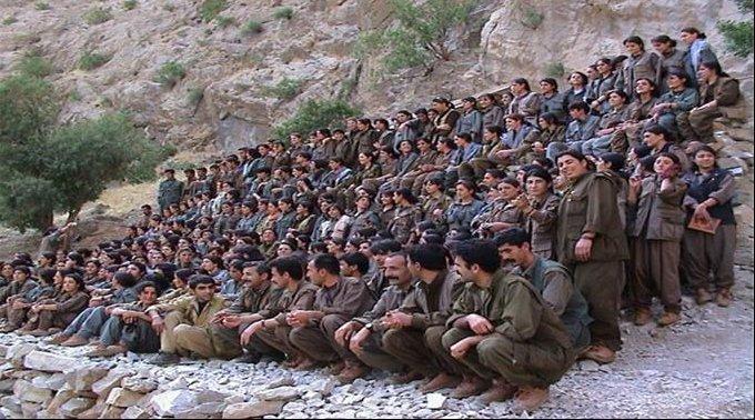 ABD, PKK'lıların sayısını verdi
