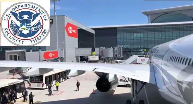 ABD'li TSA denetim için İstanbul Havalimanı'na geliyor