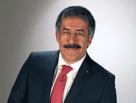 Abdurrahim Fırat, Erzurum Milletvekili aday adayı