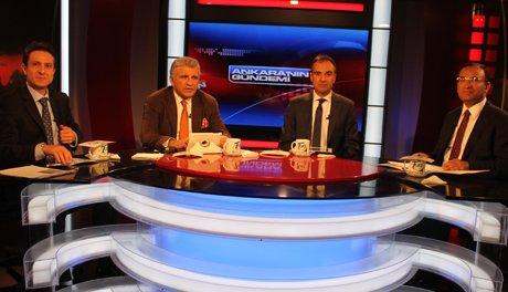 Adalet Bakanı Bekir Bozdağ'ın açıklamaları