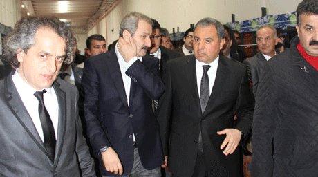 Adana OSB'de Gümrük Müdürlüğü sevinci