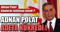 'Beni Asacaksa Galatasaray Taraftarı Assın'