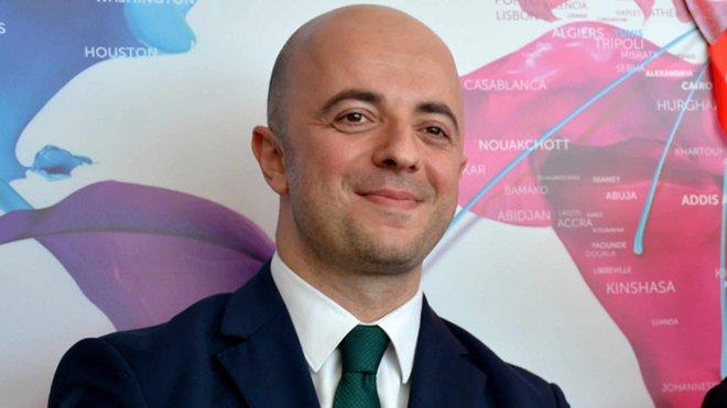 Ahmet Olmuştur,Garanti Bankası ile ortak projeler