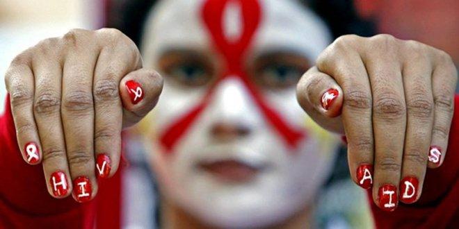 AIDS tanısında 10 yılda 10 kat artış!