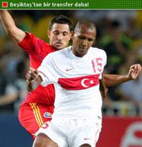 Siyah-Beyazlı Ekip, Milli Futbolcu İle Anlaşmaya Vardı!