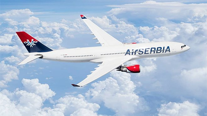 Air Serbia İstanbul Havalimanı Uçuşlarını Başlatıyor