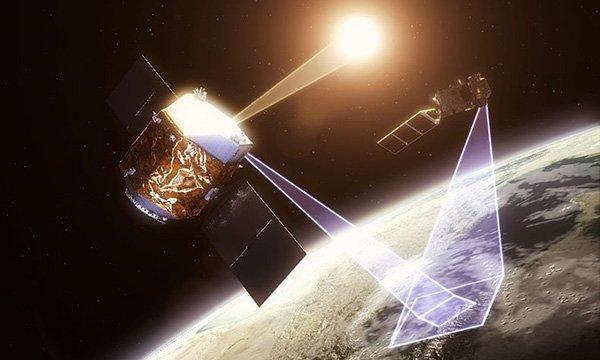 Airbus,ESA'nın TRUTHS misyonuna seçildi