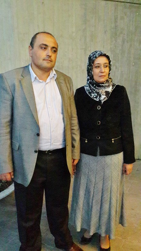 Ak Parti Konya Milletvekili Gülay Sabancı