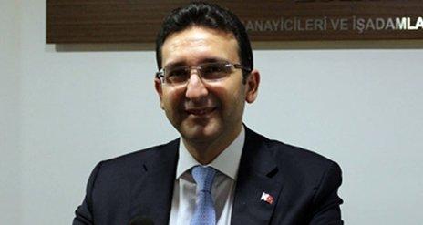 AK Parti'li aday Turhan'dan bakanlık yorumlarına yanıt