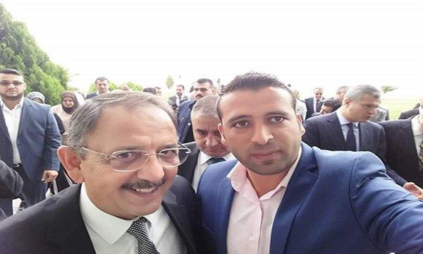AK Parti'li Özhaseki, koronavirüse yakalandı