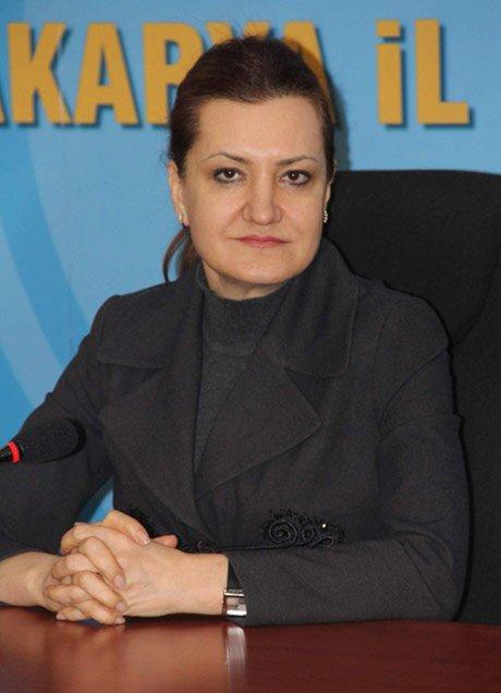 Ak Parti Milletvekili Nükhet Hotar'dan Kamer Genç'e Kınama