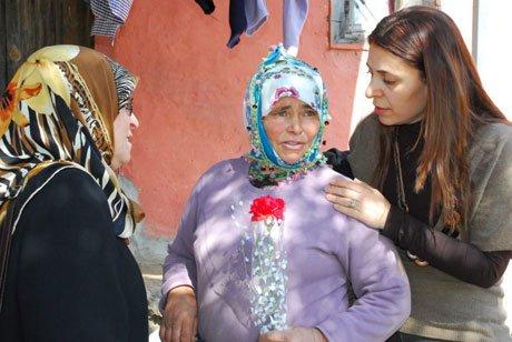 AK Parti Nazilli Kadın Kolları