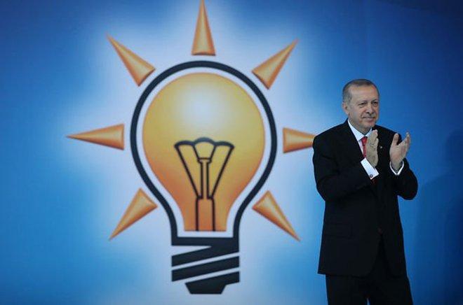 AK Parti'nin Ankara ve İzmir adayları belli oldu!