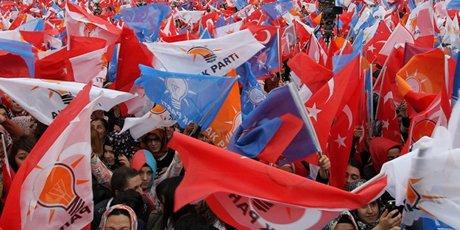 AK Parti'nin en sürpriz aday adayları