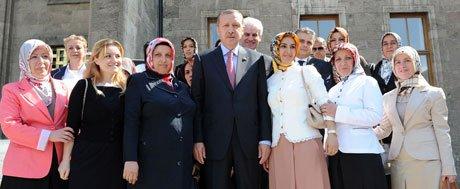 AK Parti Osmangazi İlçe Teşkilatı
