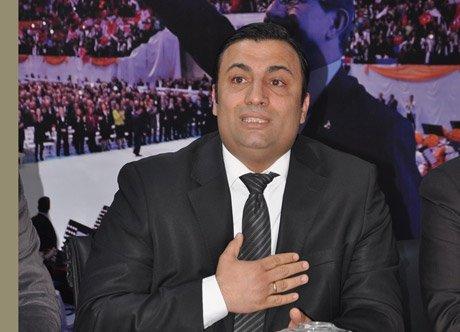 AK Parti Romanların zihinlerinde devrim yaptı.