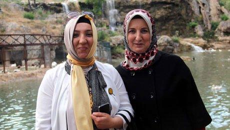 AK Parti Uşak İl Kadın Kolları