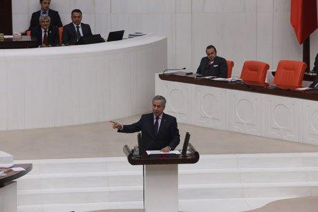 Ak Partili Başörtülü Milletvekilleri Genel Kurula Geldi