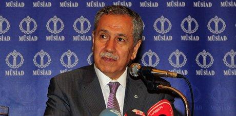 AK Partili bir Fethullah Gülen beklemiyoruz