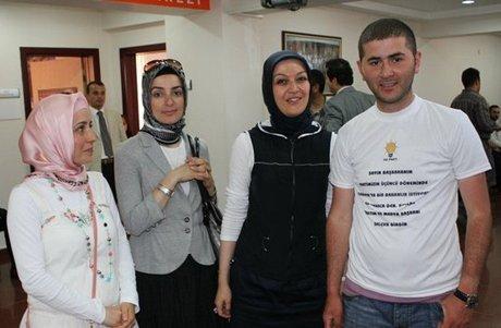 AK Partili gencin bakanlık isteği gerçek oldu