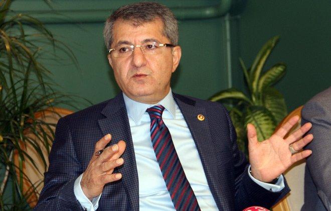 """AK Partili Serdar: """"Tecavüzcüye af yok"""""""