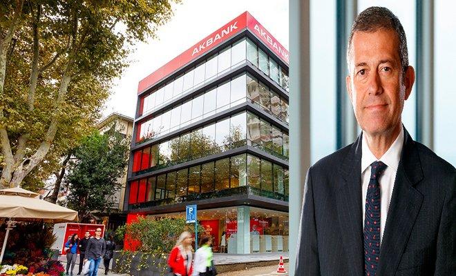 Akbank ekonomiye finansman sağlamayı sürdürüyor