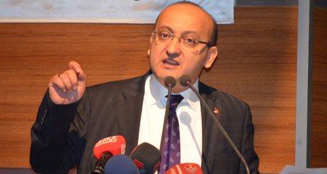 Akdoğan: 'Çözüm süreci Nevruz'da...'