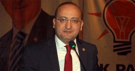 Akdoğan: 'Millet, milletin adamlarına sahip çıktı'