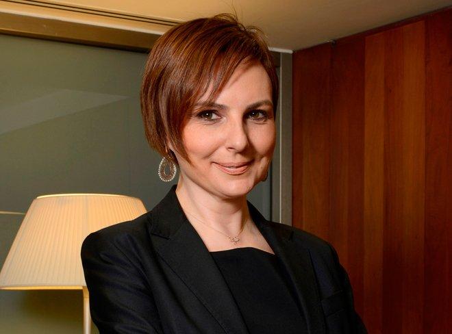 Özlem Ataünal, Akkök Holding Yönetim Kurulu'na katıldı.