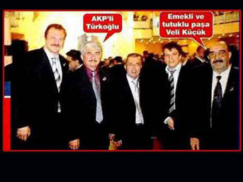 Erdoğan, bu fotoğrafa çok kızacak